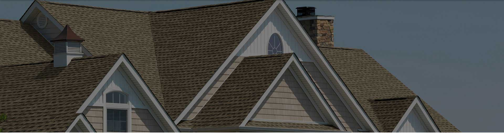 Residential Roof Repair Service