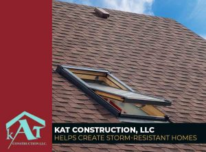 KAT Construction, LLC Helps Create Storm-Resistant Homes