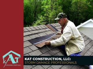 KAT Construction, LLC: Storm Damage Professionals