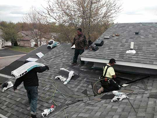 Roofing Experts