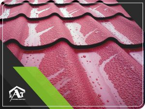 Which Roofing Components Are More Prone to Water Damage?