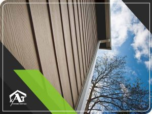 Materials to Consider When Replacing Storm-Damaged Siding