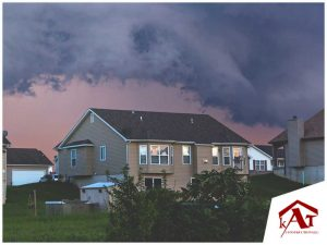 Mistakes to Avoid When Filing a Storm Damage Claim
